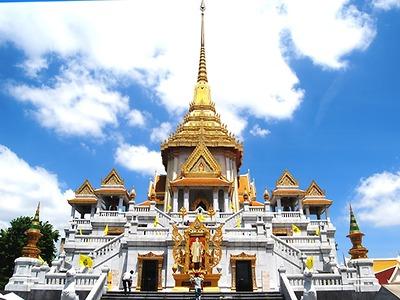 Thái Lan - Băng Cốc - Pattaya
