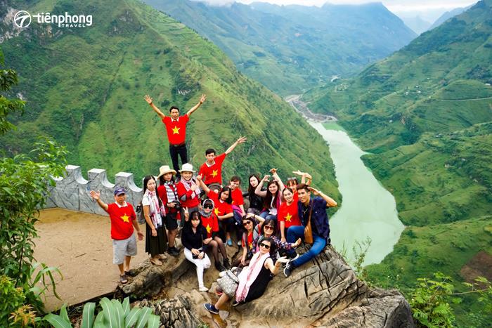 du lịch Hà Giang nên mặc gì?