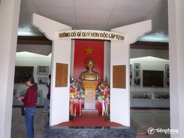 Bảo tàng khởi nghĩa Bắc Sơn