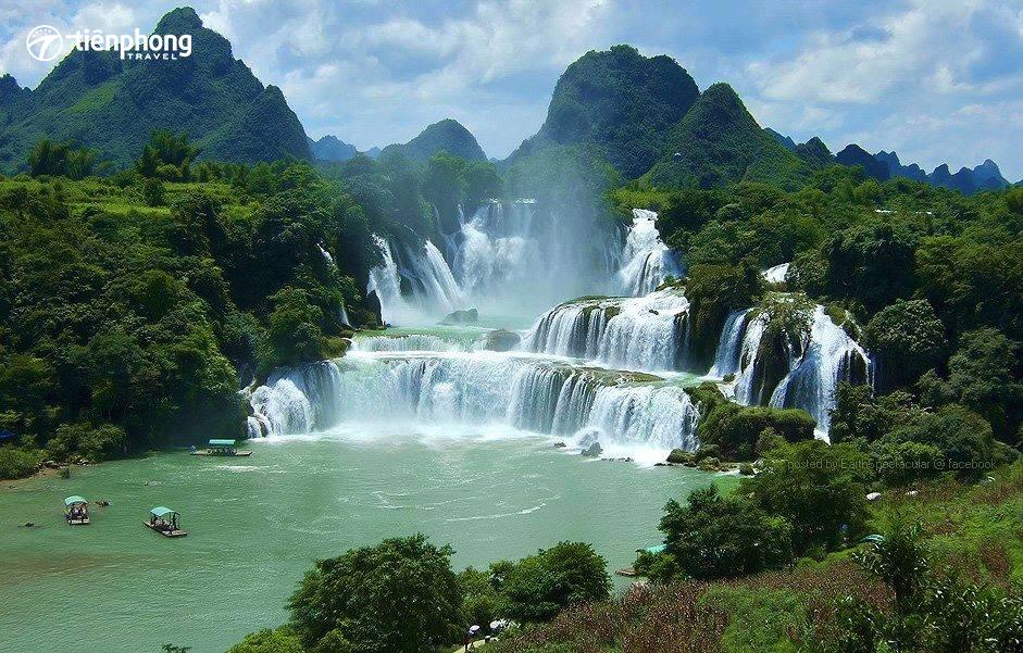 Từ Hà Nội đi Cao Bằng bao lâu?
