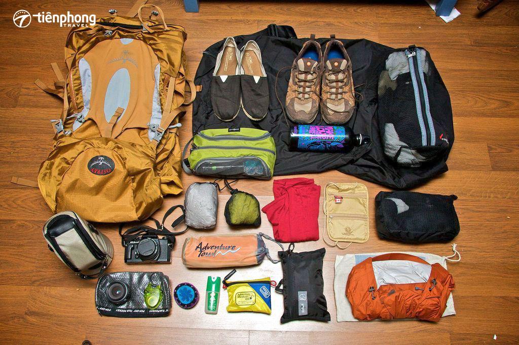 du lịch Hà Giang cần chuẩn bị gì?
