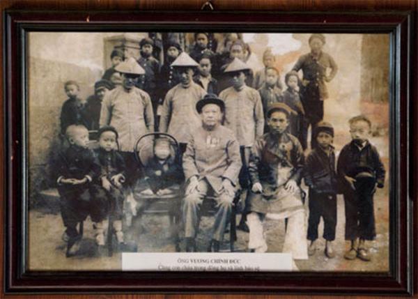 Dinh thự Vua Mèo - du lịch Hà Giang