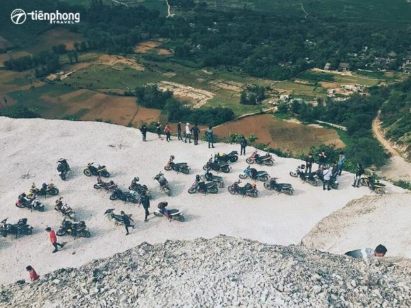 Du lịch Mộc Châu khám phá đèo Thung Khe