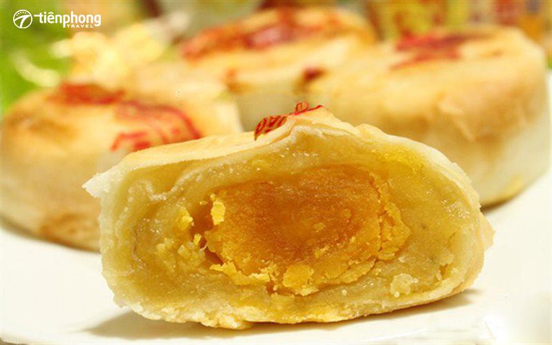 Bánh Pía - Du lịch Miền Tây - TP Travel
