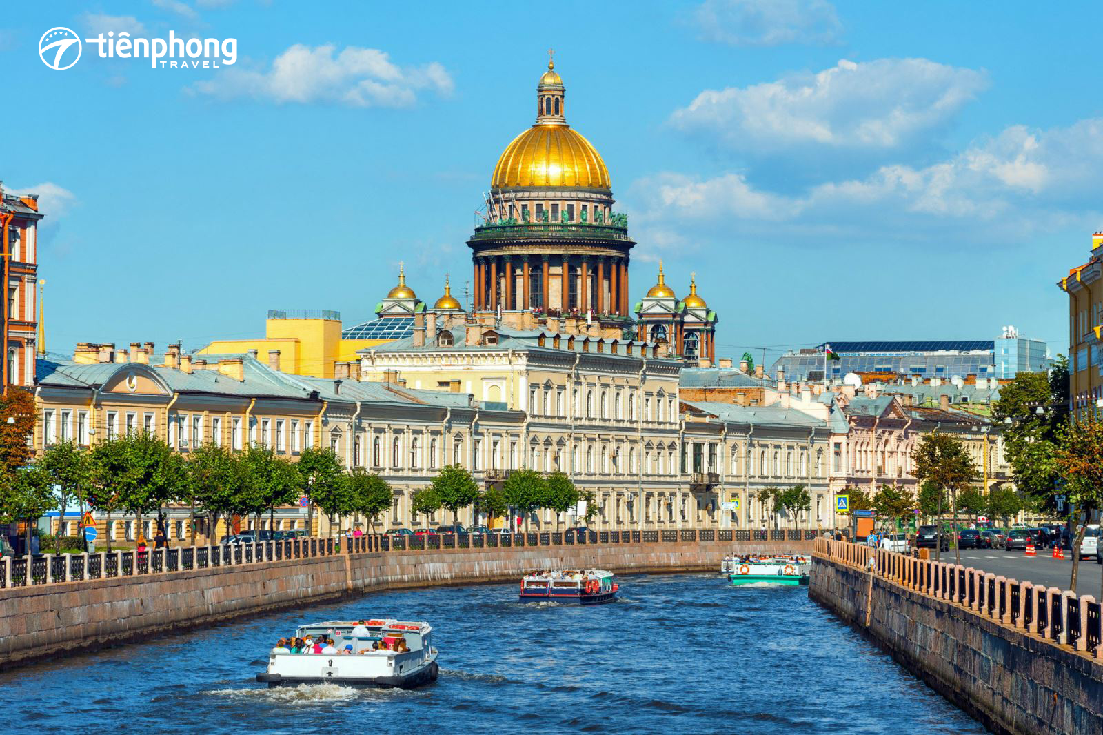 20 sự thật thú vị về nước Nga