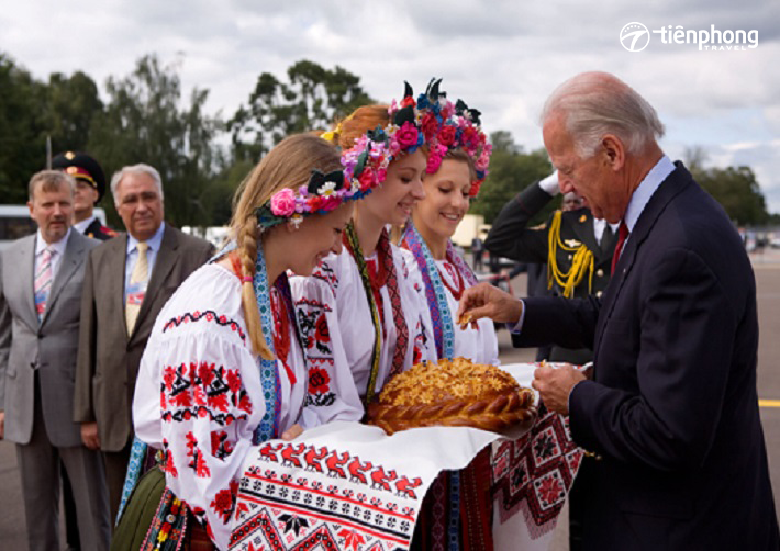 Bật mí 5 nét văn hóa đặc trưng, phong tục tập quán của nước Nga