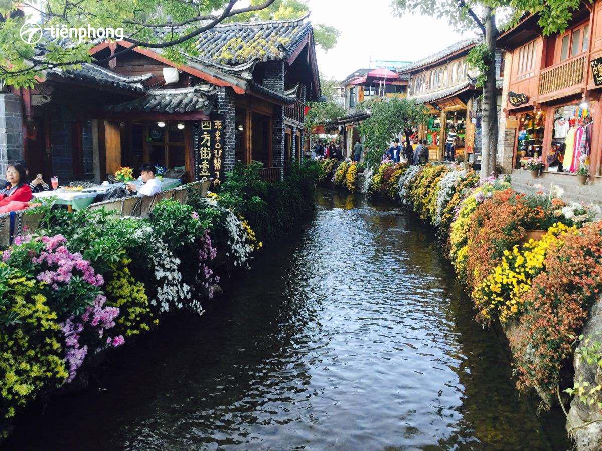 Tổng hợp thông tin về thời tiết 10 điểm du lịch nổi tiếng nhất Trung Quốc