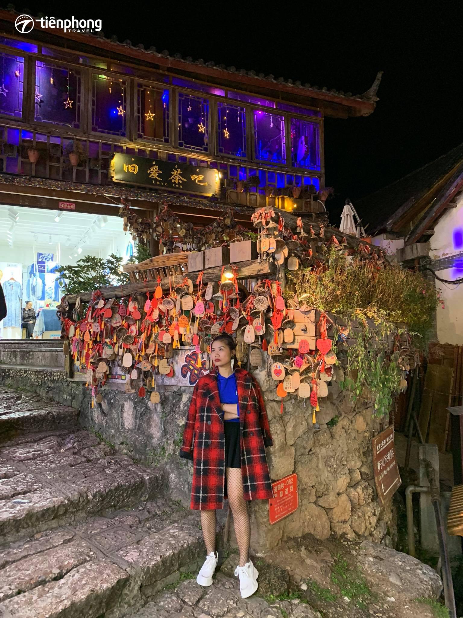 Đi Lệ Giang mùa nào đẹp nhất? - Tour Lệ Giang Shangrila Tiên Phong Travel
