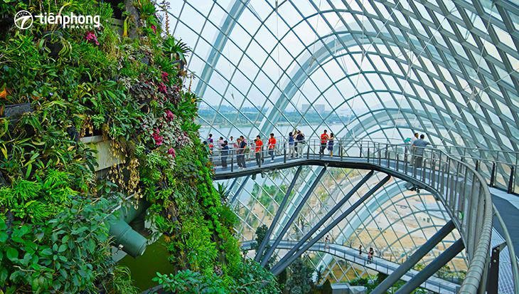 du lịch singapore -malaysia