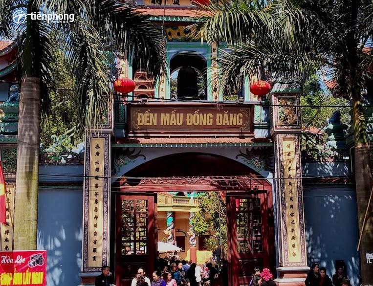 Du xuân Lạng Sơn Tiên Phong Travel
