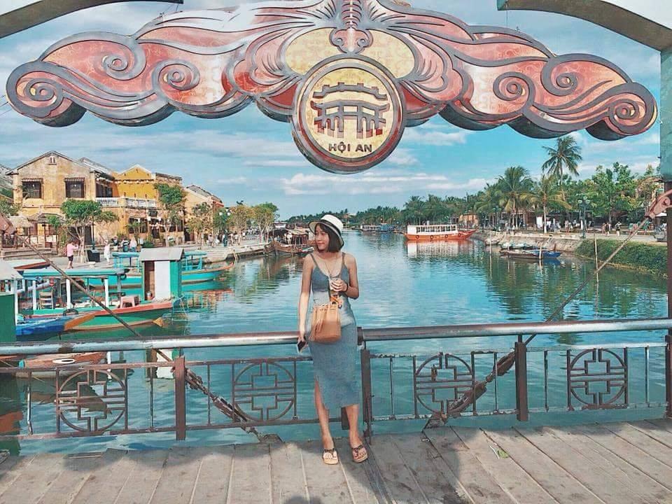 Du lịch Đà Nẵng Hội An - Tiên Phong Travel
