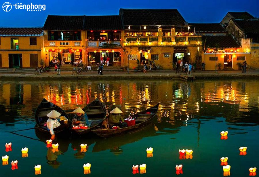 Du lịch Đà Nẵng hè 2019 - Tiên Phong Travel