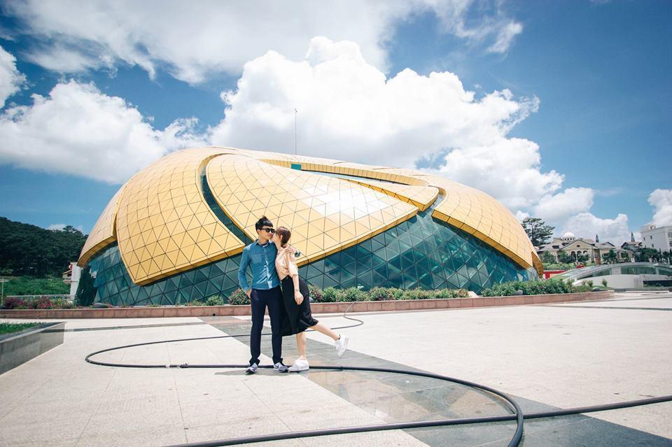 Du lịch Đà Lạt khám phá những điểm check in đẹp bất hủ