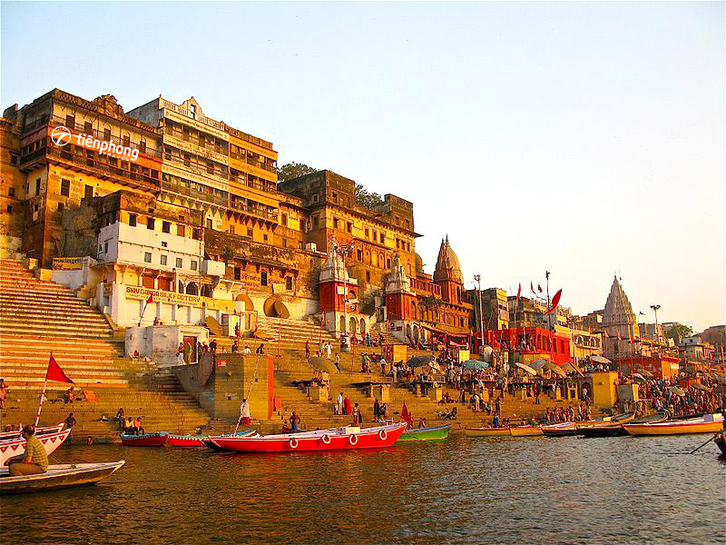 Du lịch Ấn Độ - Tiên Phong Travel