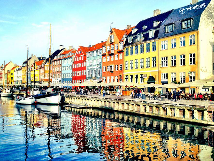 Du lịch Bắc Âu: ĐAn Mạch - Na Uy - Thụy Điển - Phần Lan