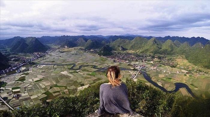 Du lịch Bắc Sơn - Bình Gia TPTravel