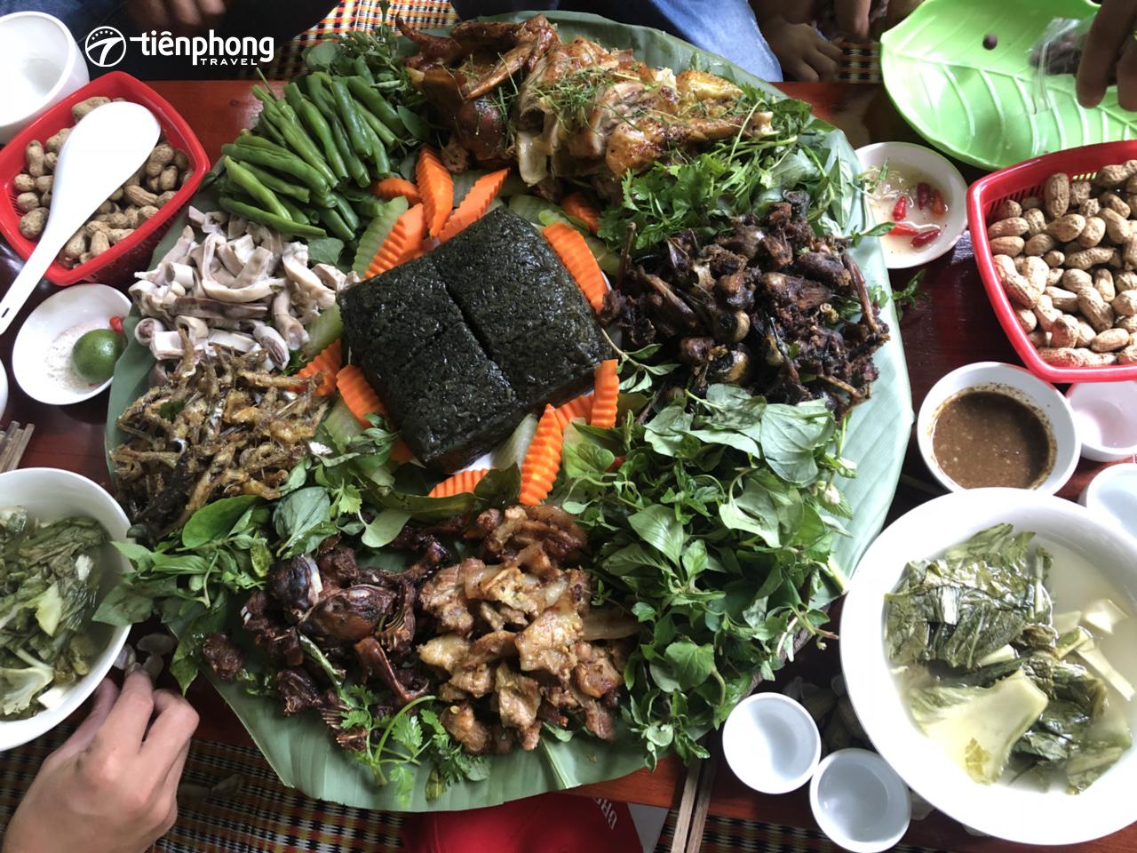 Tour du lịch Bắc Sơn - Tiên Phong Travel