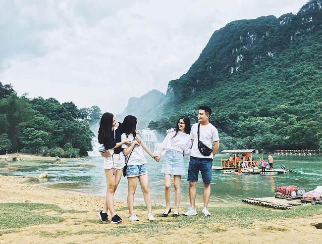 Du lịch Cao Bằng - Tiên Phong Travel