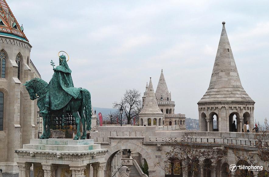 Du lịch châu Âu - Tiên Phong Travel