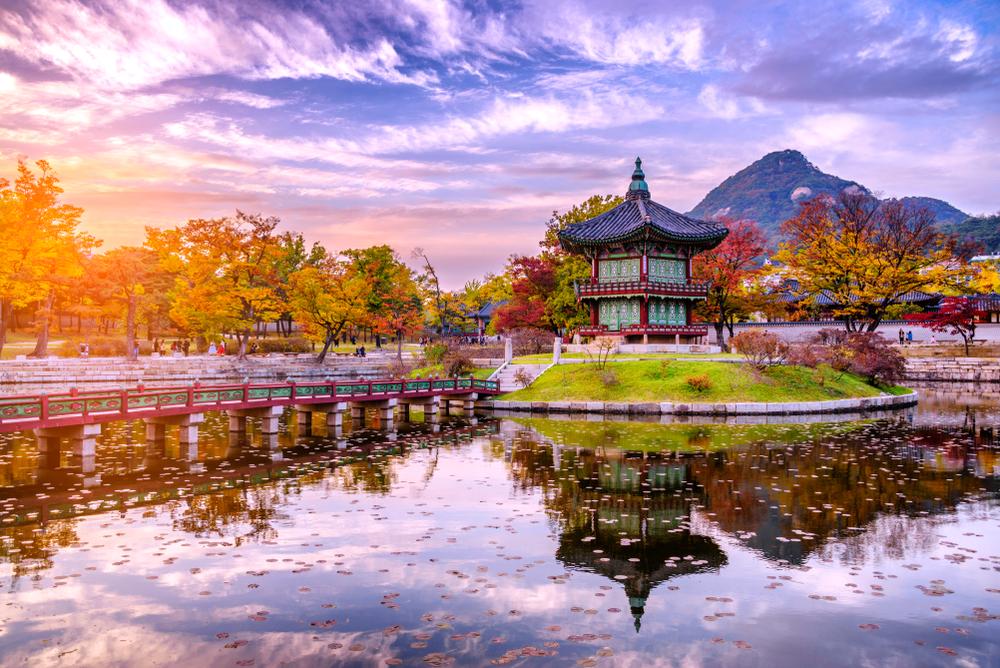 Du lịch Hàn Quốc mùa thu - Tiên Phong Travel