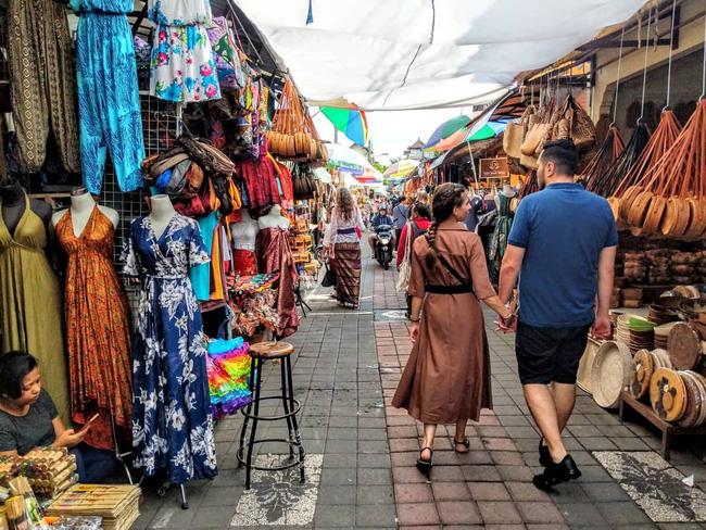 Du lịch đảo Bali - Tiên Phong Travel