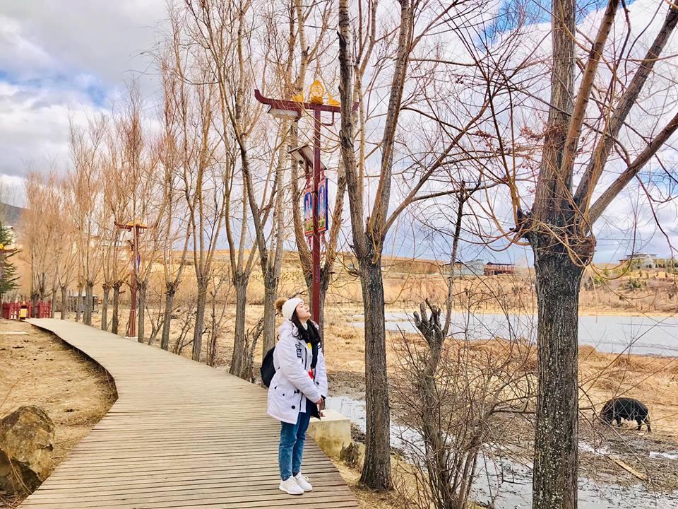 Du lịch Shangrila mùa nào đẹp - Tiên Phong Travel