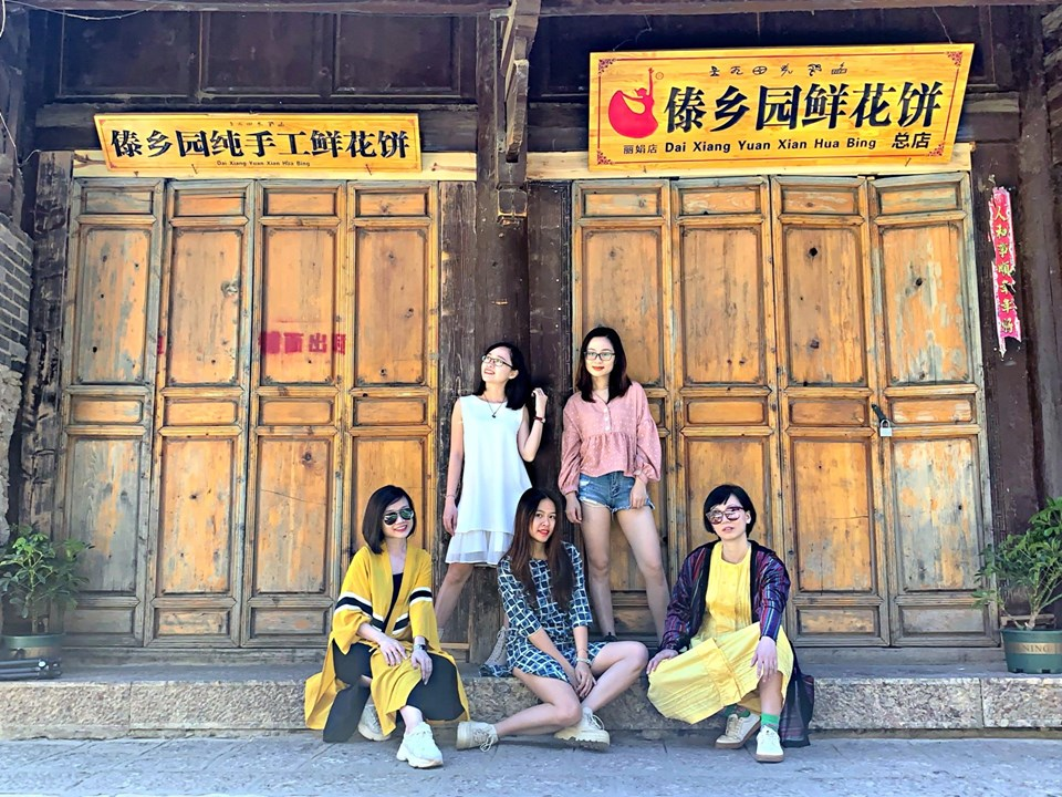 Review Lệ Giang Shangrila - Tổng Công Ty CP Tái Bảo Hiểm PVI - Tiên Phong Travel