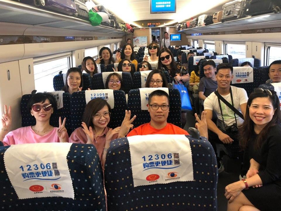 Review Lệ Giang Shangrila 6 ngày 5 đêm - Tiên Phong Travel