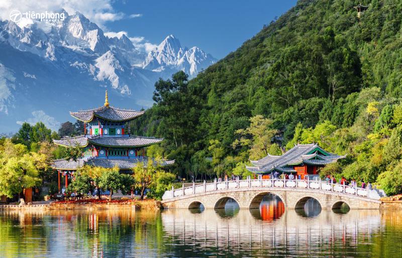 Top 6 điểm du lịch nước ngoài không thể bỏ lỡ trong mùa hè 2019
