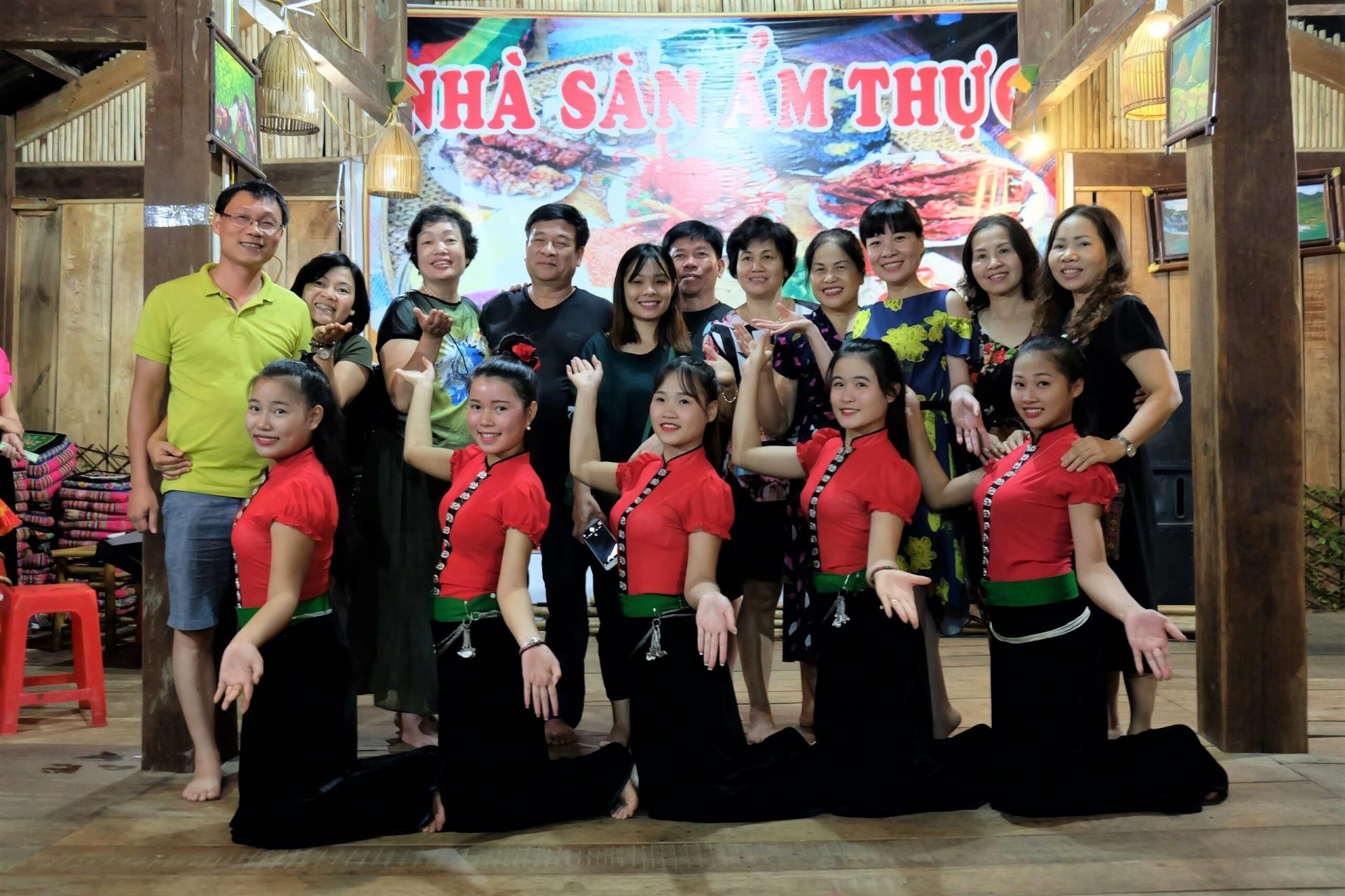 Du lịch Mù Cang Chải - Tiên Phong Travel