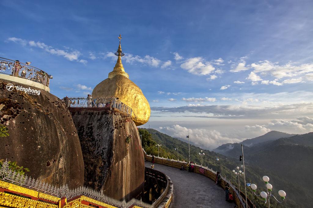 du lịch Myanmar cùng Tiên Phong Travel