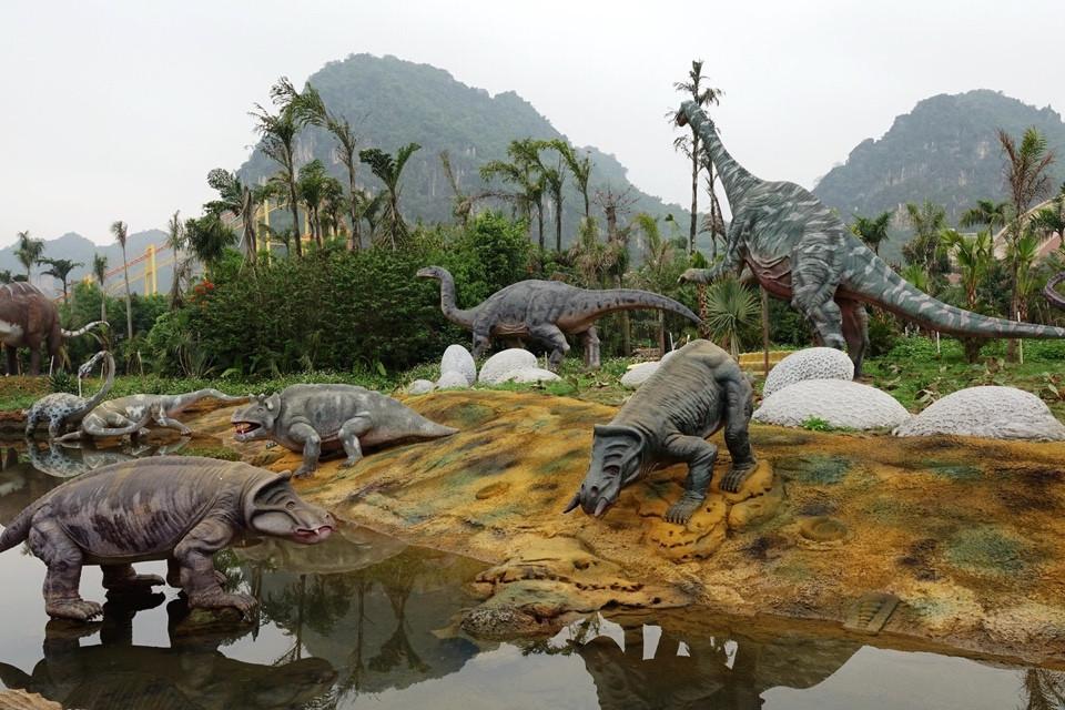 Du lịch Nam Ninh - Tiên Phong Travel