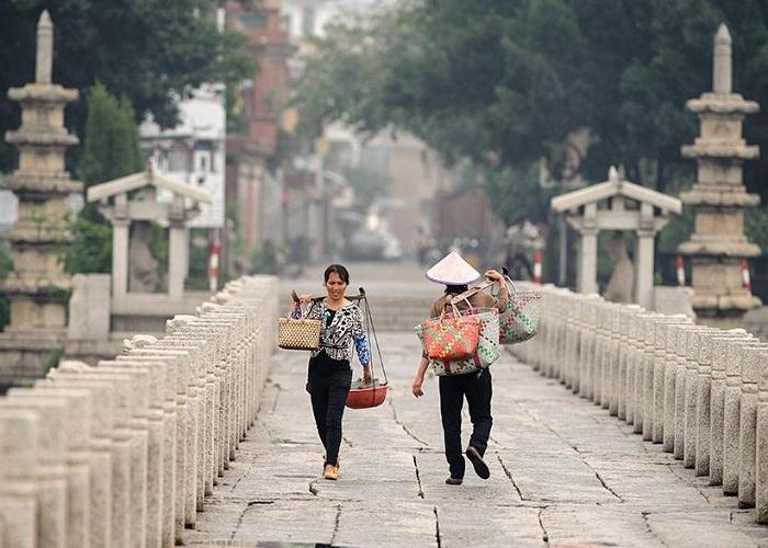Du lịch Trung Quốc Nam Ninh Hạ Môn - Tiên Phong Travel