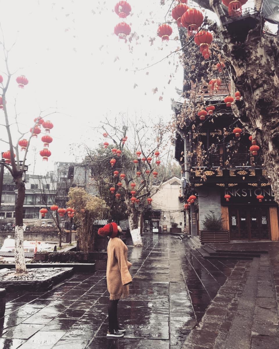 Du lịch Phượng Hoàng cổ trấn mùa đông - Tiên Phong Travel