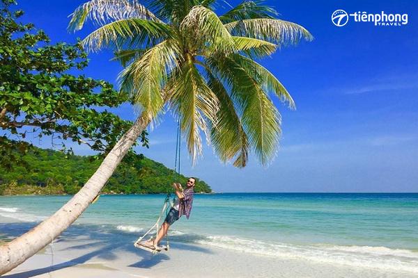Du lịch Phú Quốc hè 2019 - Tiên Phong Travel