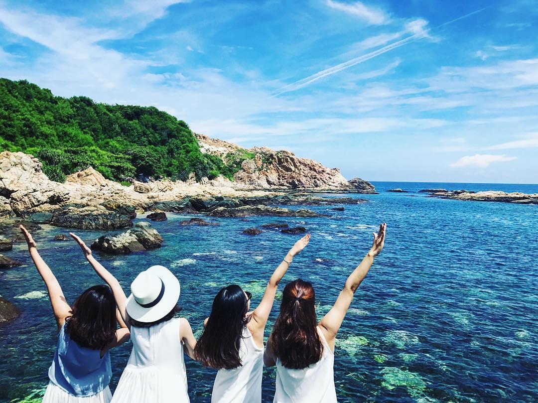 Tour du lịch hè 2019 - Khuyến mại - Tiên Phong Travel