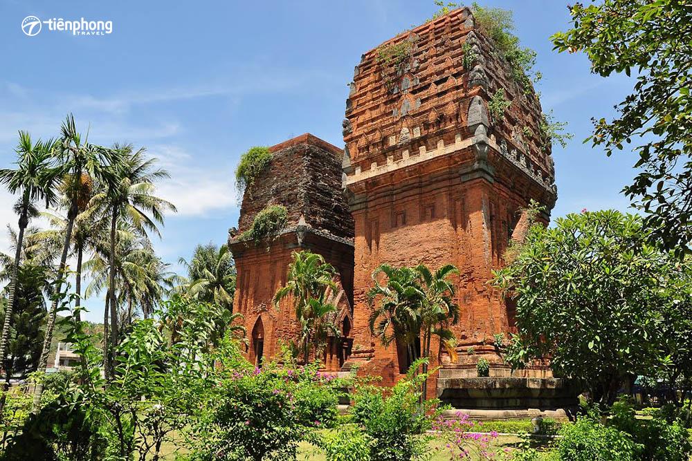 Du lịch Quy Nhơn - Phú Yên - Tiên Phong Travel