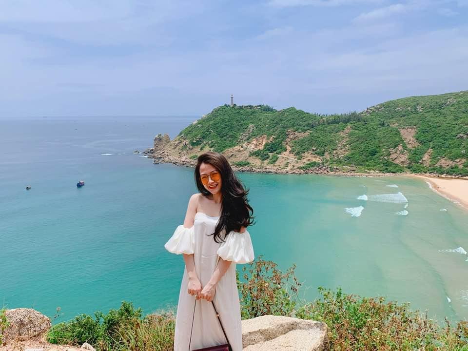 Review du lịch Phú Yên Quy Nhơn - Tiên Phong Travel