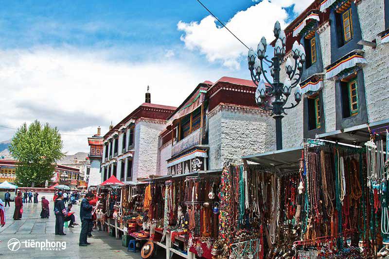 Du lịch Tây Tạng - Tiên Phong Travel
