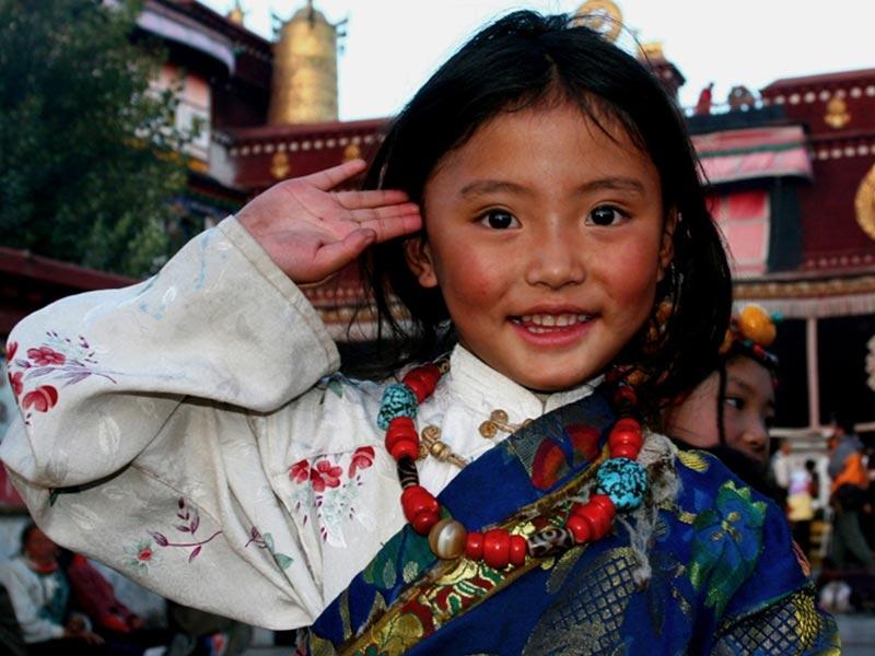 Đất nước và con người Tây Tạng - Du lịch Tây Tạng Tiên Phong Travel