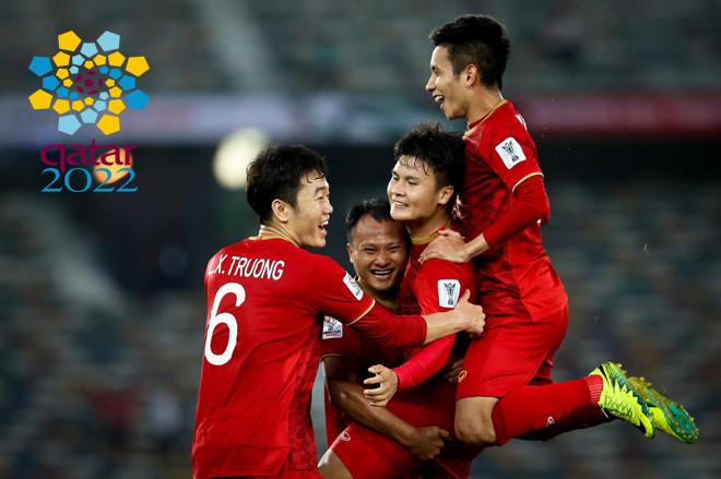 Du lịch Thái Lan - xem trận vòng loại World Cup Việt Nam - Thái Lan