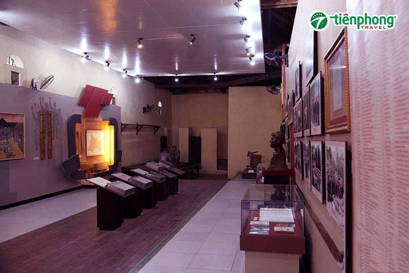 Bảo tàng Sơn La