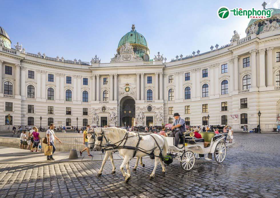 Cung điện Hofburg