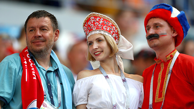 tuổi thọ trung bình của nam giới Nga rất thấp