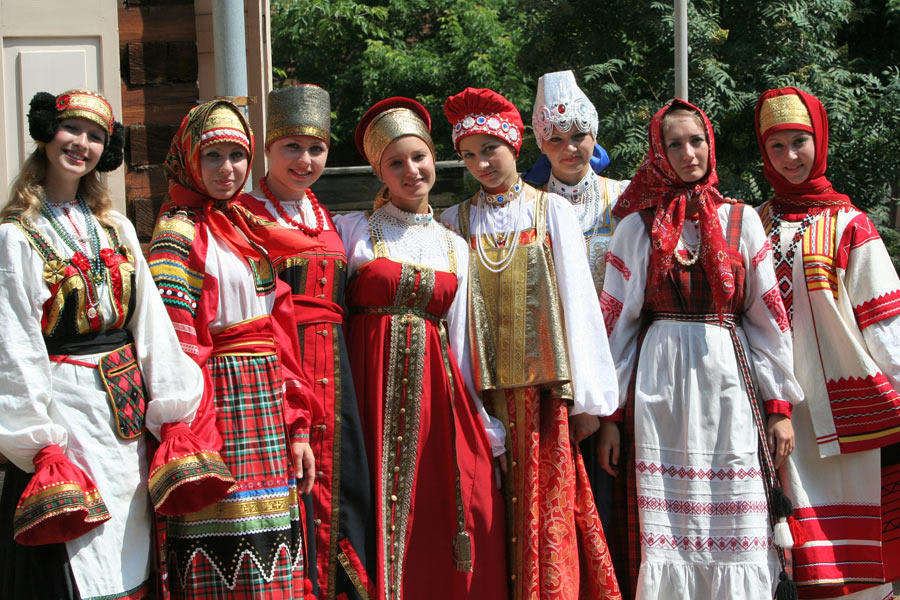 sự mất cân bằng giới tính tại Nga