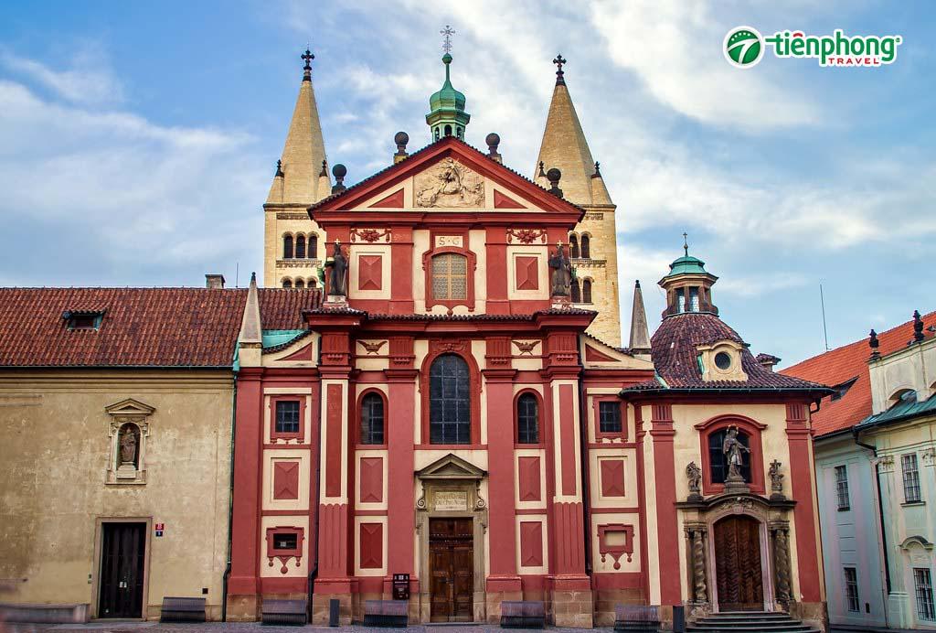 Nhà thờ Thánh St.Geor