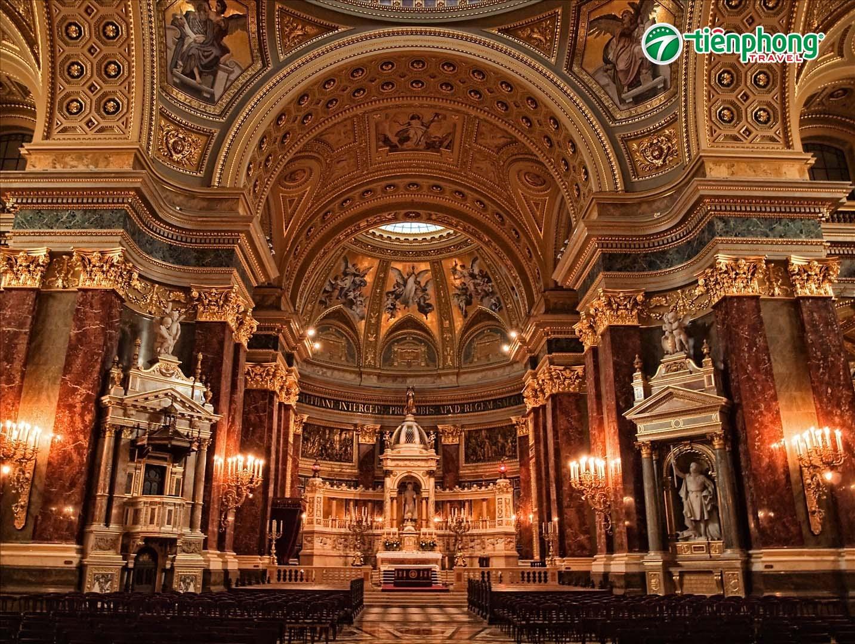Nhà thờ thánh Stephan
