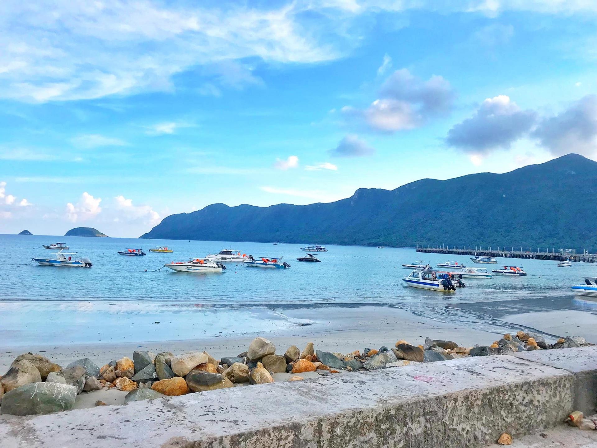 Tour Hà Nội - Côn Đảo | Tiên Phong Travel