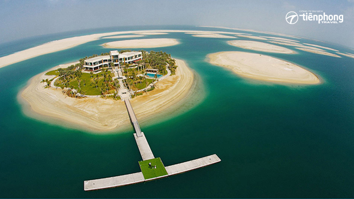 Du lịch Dubai giá rẻ