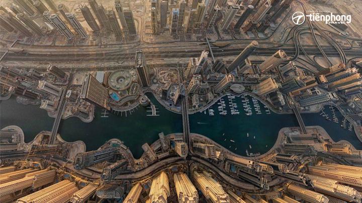 Du lịch Dubai là một lựa chọn hoàn hảo
